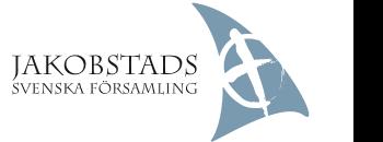 Jakobstads svenska församling